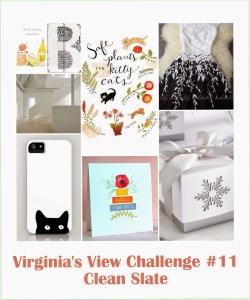 V. V. Challenge #11