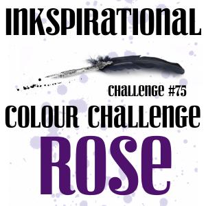 Inkspirational Challenge #75