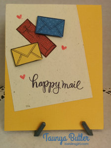 yellow happy mail sig