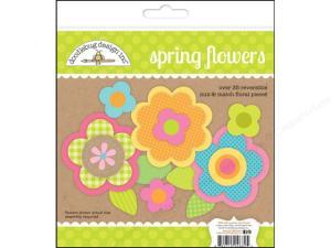 doodlebugspringflowers