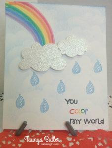 rainbow card sig