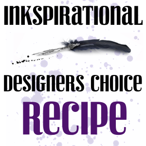 INK recipe badge