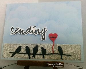 sendinglovesig