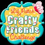 LPOCF challenge Badge