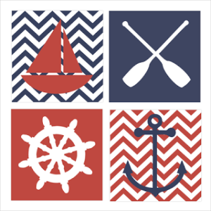 nautical-theme-regatta-children-s-wall-art