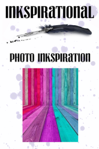 Inkspirational Photo Challenge