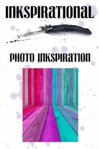 Inkspirational Photo Challenge