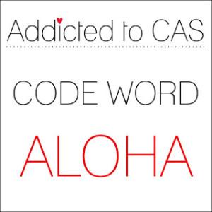ATCAS - code word aloha