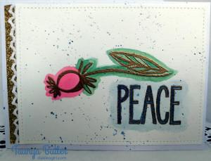 Peaceadj